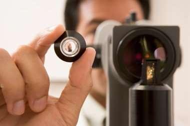 glaucoma treatment at North GA Eye Clinic