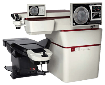 Cataract Laser