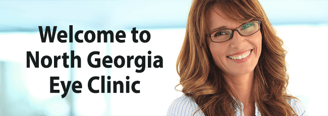 North Georgia Eye Clinic