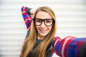NG Eye Teen Vision Care