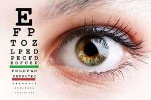 Eye Exams at North Georgia Eye Clinic